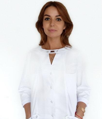специалист клиники Родной город Дугарь Дарья Александровна